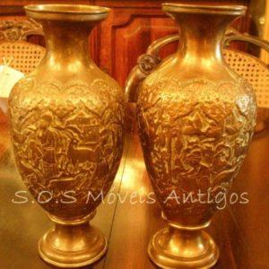 Vaso Bronze A:0,26