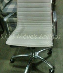 Cadeira De Escritório A:0,55 P:0,58 A:0,82