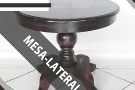 Mesa Lateral Antiguidade
