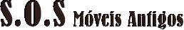 Moveis Antigos | Venda, Compra, Restauração e Locação | SOS Móveis Antigos