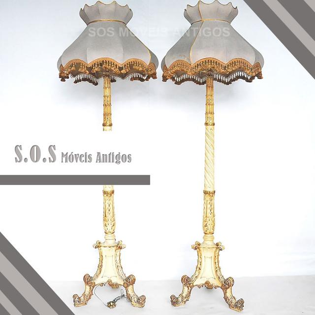 Luminárias e Abajures Sofisticados